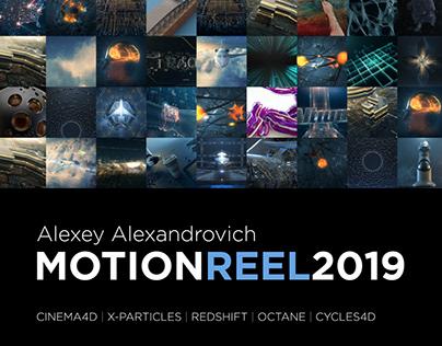 MotionReel 2019