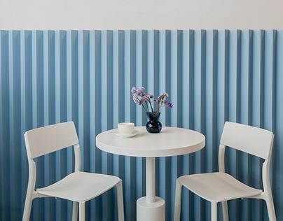 Mavi Cafe