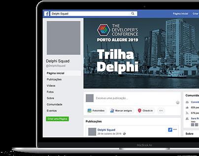 Delphi Squad TDC 2019