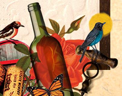 Dandelion Wine Website
