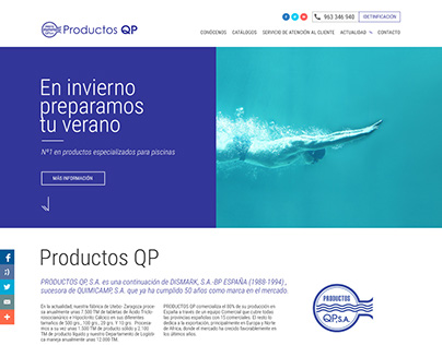 Productos QP