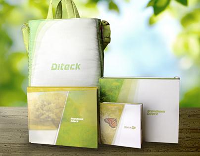 Proyecto Diteck Para Supermercado DÍA