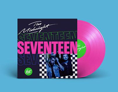 The Midnight - Seventeen (Remix)
