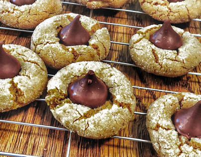 """Yummy Cookies"""