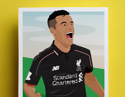 LFC Postcards - 2015/16 Season