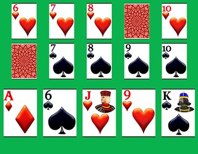 Video Poker Wizard
