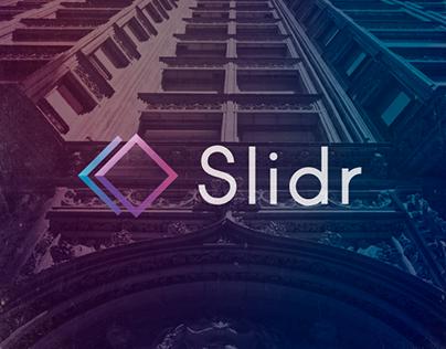 Slidr Lapidarium - Design Presentation