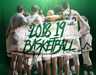 2018-19 COLORADO STATE BASKETBALL