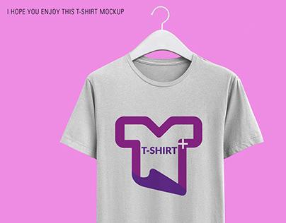 T-SHIRT+ BRANDING T-SHIRT