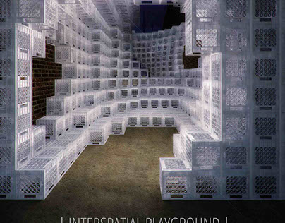 INTERSPATIAL PLAYGROUND