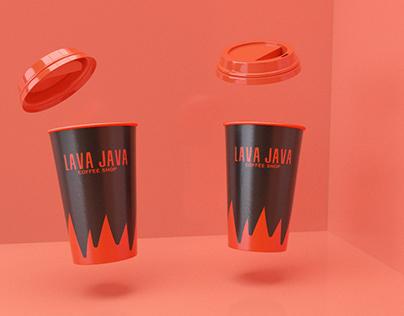 LAVA JAVA | Coffee Shop