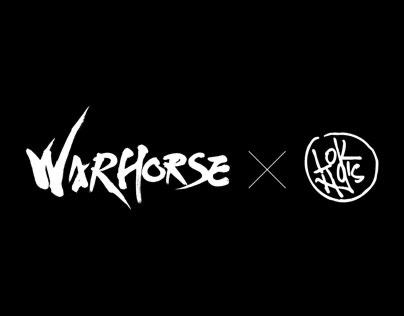 War Horse x Lok Ng