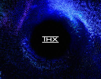 THX — Brand Redesign