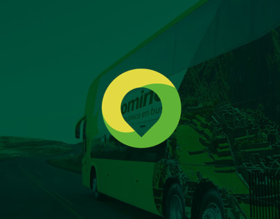 Palomino - Branding & Web Design