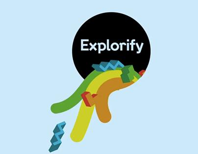 Wellcome Trust. Explorify.