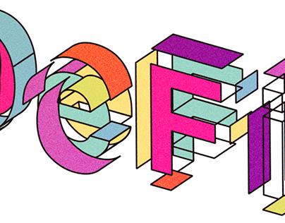 DeFi Typography