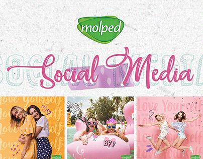 Social Media / Molped