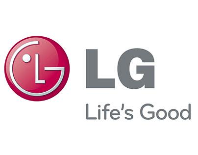 LG-WWF - Lançamento Lava&Seca