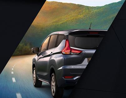 Mitsubishi Xpander Campaign