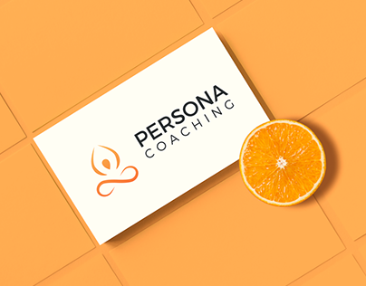 Persona Logo Redesign