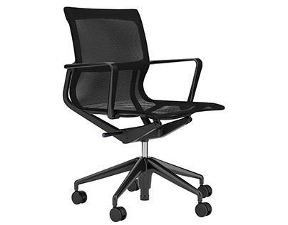 3d model: Physix Office Chair by Vitra