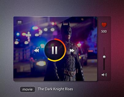 Sample Movie Player