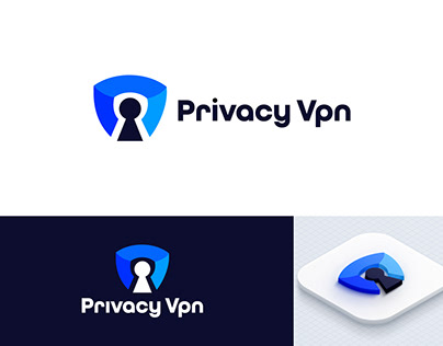 Security Logo | Cyber Security Logo | vpn logo