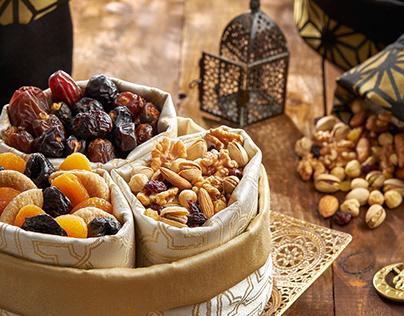 Gourmet Ramadan 2021