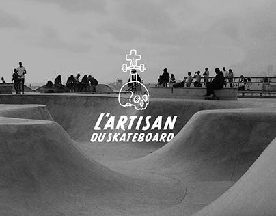 L'artisan du Skateboard