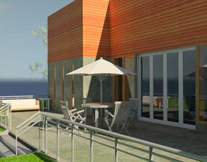 INTA302 Residential Design 2