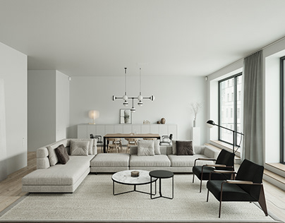 NYC apartment