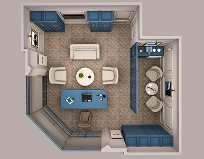 Makam Odası