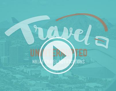 NB|AZ Travel Notification Social Media Campaign
