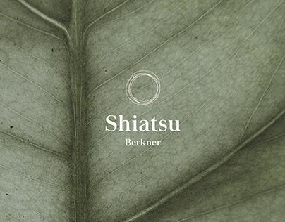 Shiatsu - Branding