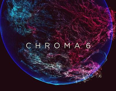 CHROMA 6byRuleByArt