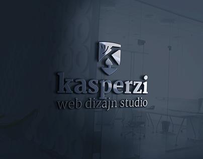 Kasperzi | LOGO Design