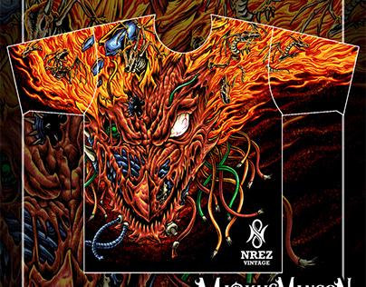 Bionic dragon