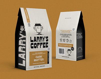 LARRY'S COFFEE