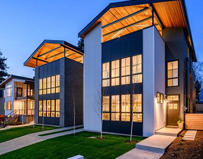 Ballard Two-Fold by Click Architects