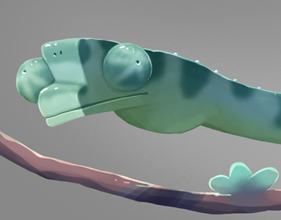Speculative Dinosaurs