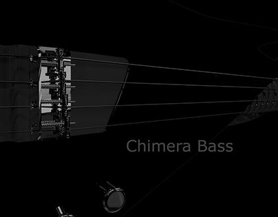 Proyect Chimera Bass 4S