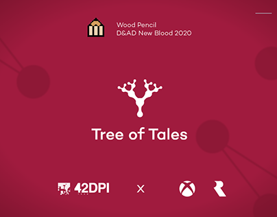 Tree of Tales -Winner New Blood Award 2020/Xbox & Rare