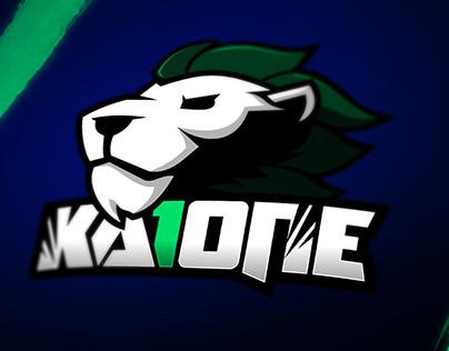 KA1ONE - Twitch Stream Branding