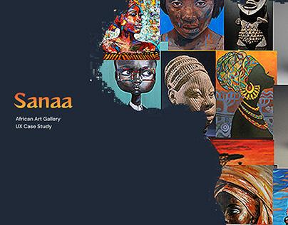 Sanaa (African Art Gallery)