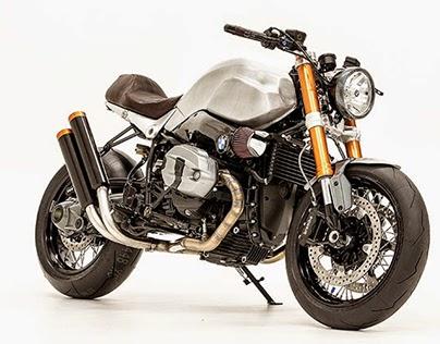 BMW Motorrad: 90 Years Radio