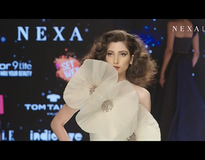 AIFW Fashion Show (Production, Direction and Editing)