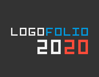 LogoFolio 2020 | Logo Collection