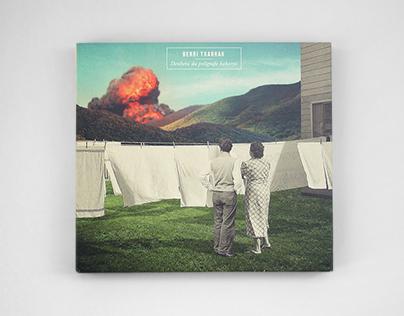 Berri Txarrak Album Art