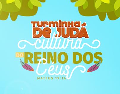 Campanha de lançamento - Tuminha de Judá