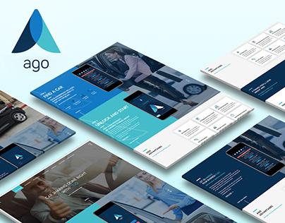 Ago - Application
